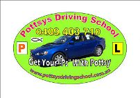 Blog — Pottsy's Driving School