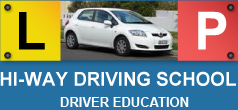 Driving School Blog — Latest News — Hiway Driving School